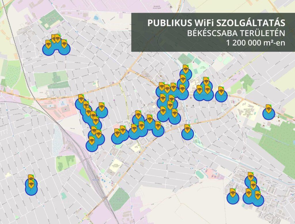 BCS_Wifi_map